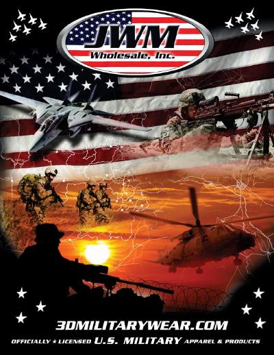 216afbfd0 JWM Military Wear Catalog